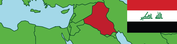 Iraq_Vector_Map_Banner