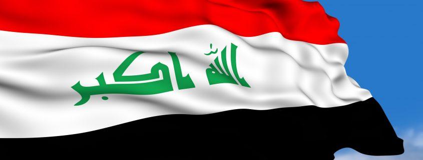 iraq insurance
