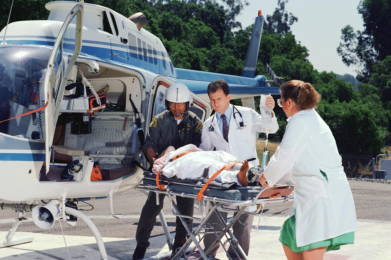 Emergency Medical Evacuation
