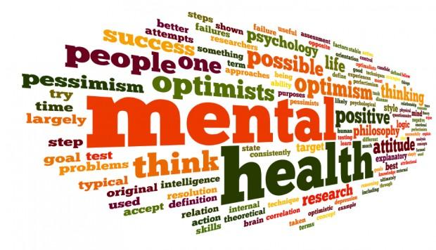 Mental Health for Expatriates