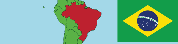 Brazil Expat Insurance