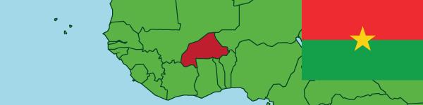 Insurance Plans for Burkina Faso