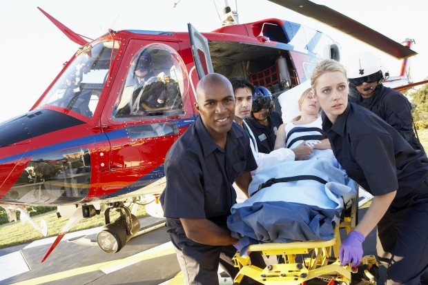medical evacuation and repatriation