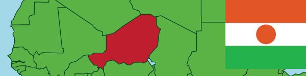 Republic of Niger Expat Insurance