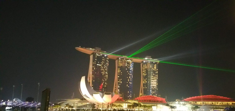 Singapore Expat Insurance