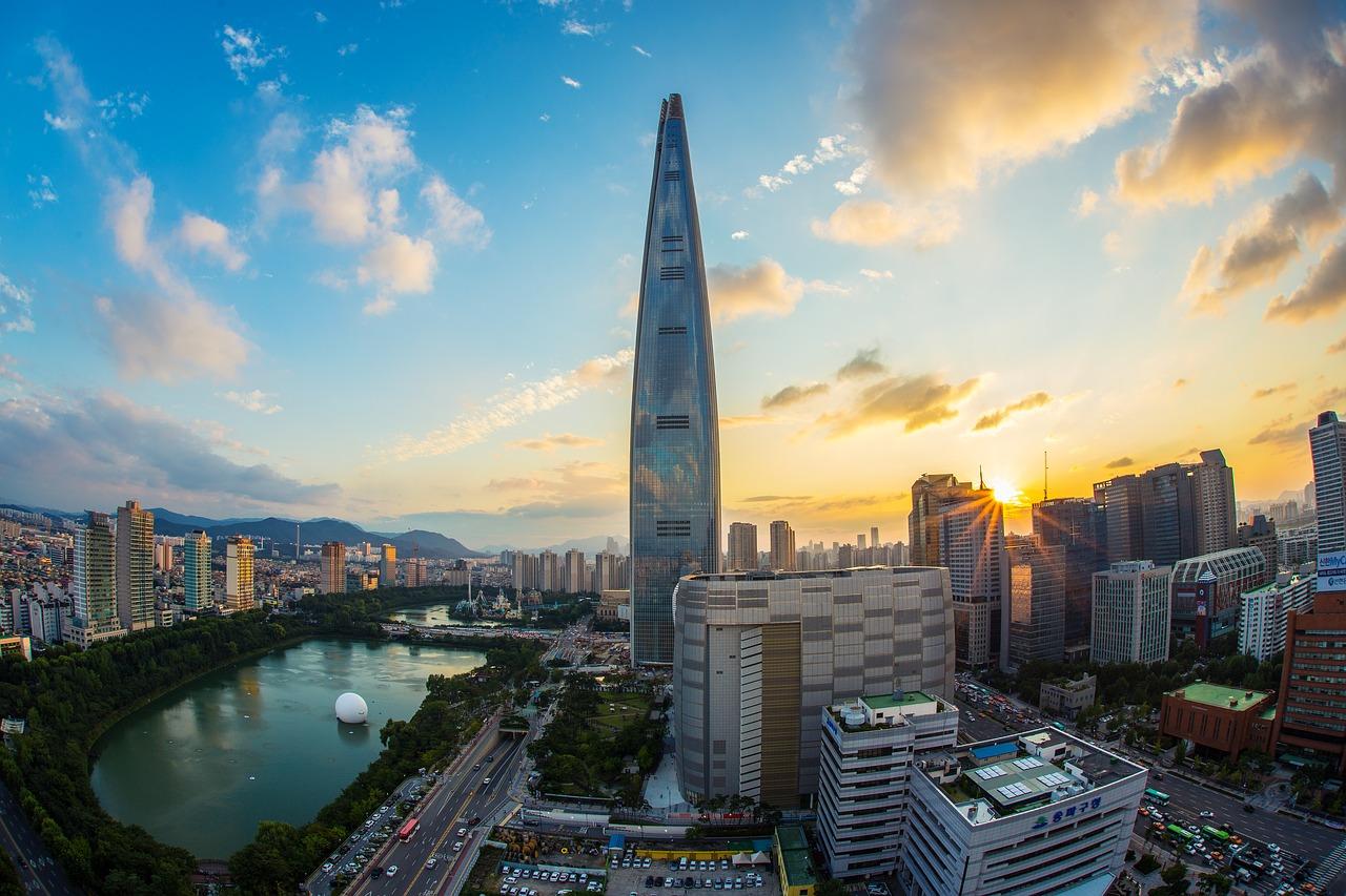 Seoul City Expat Insurance