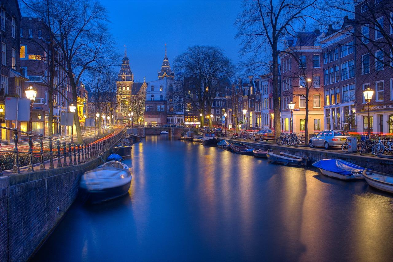 Amsterdam Expat Guide