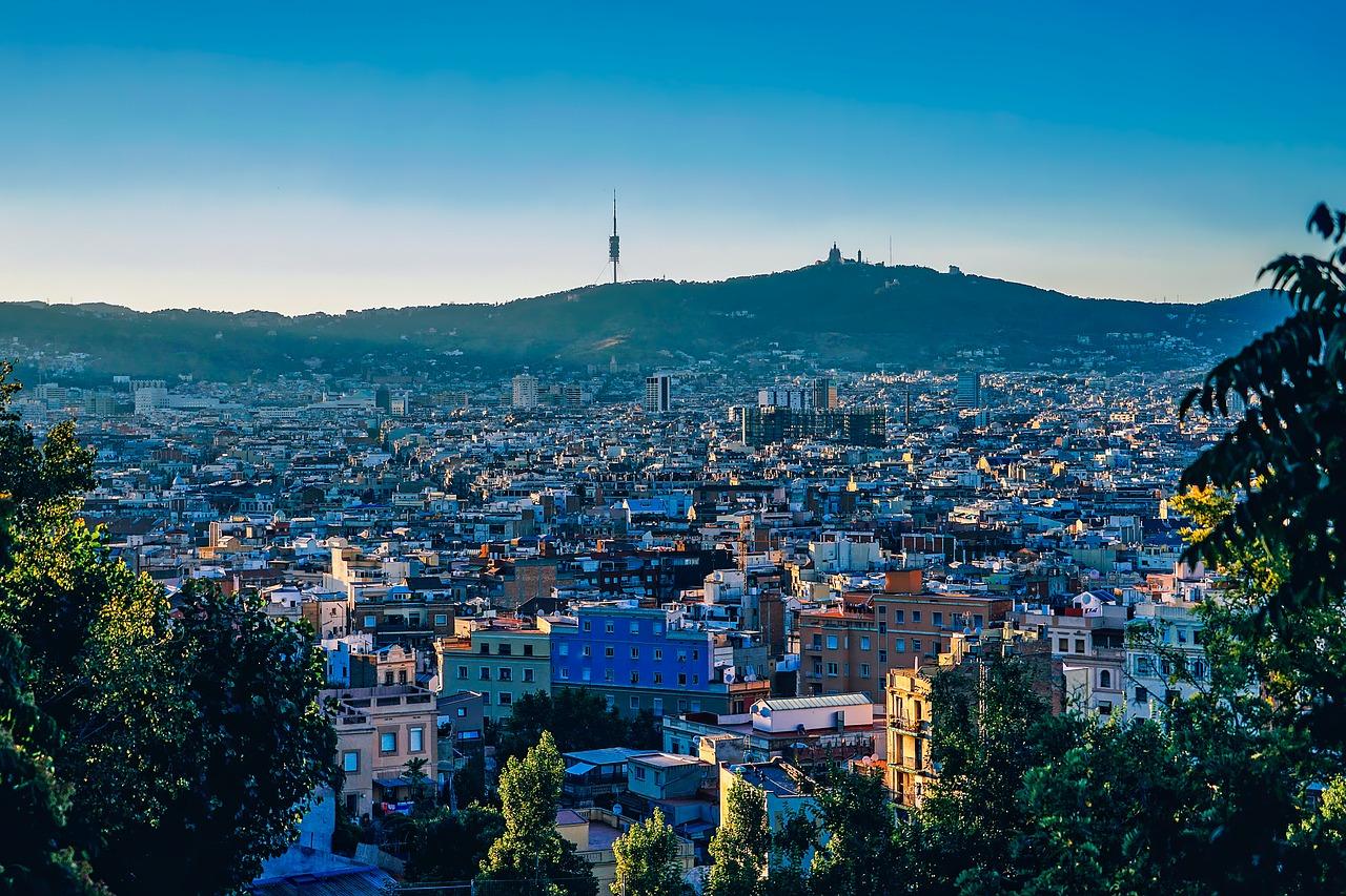 Barcelona Expat Guide