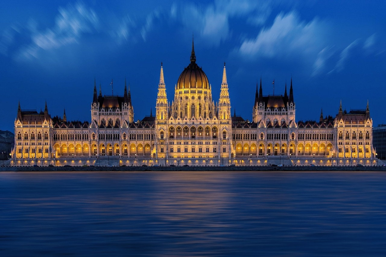 Budapest Expat Guide