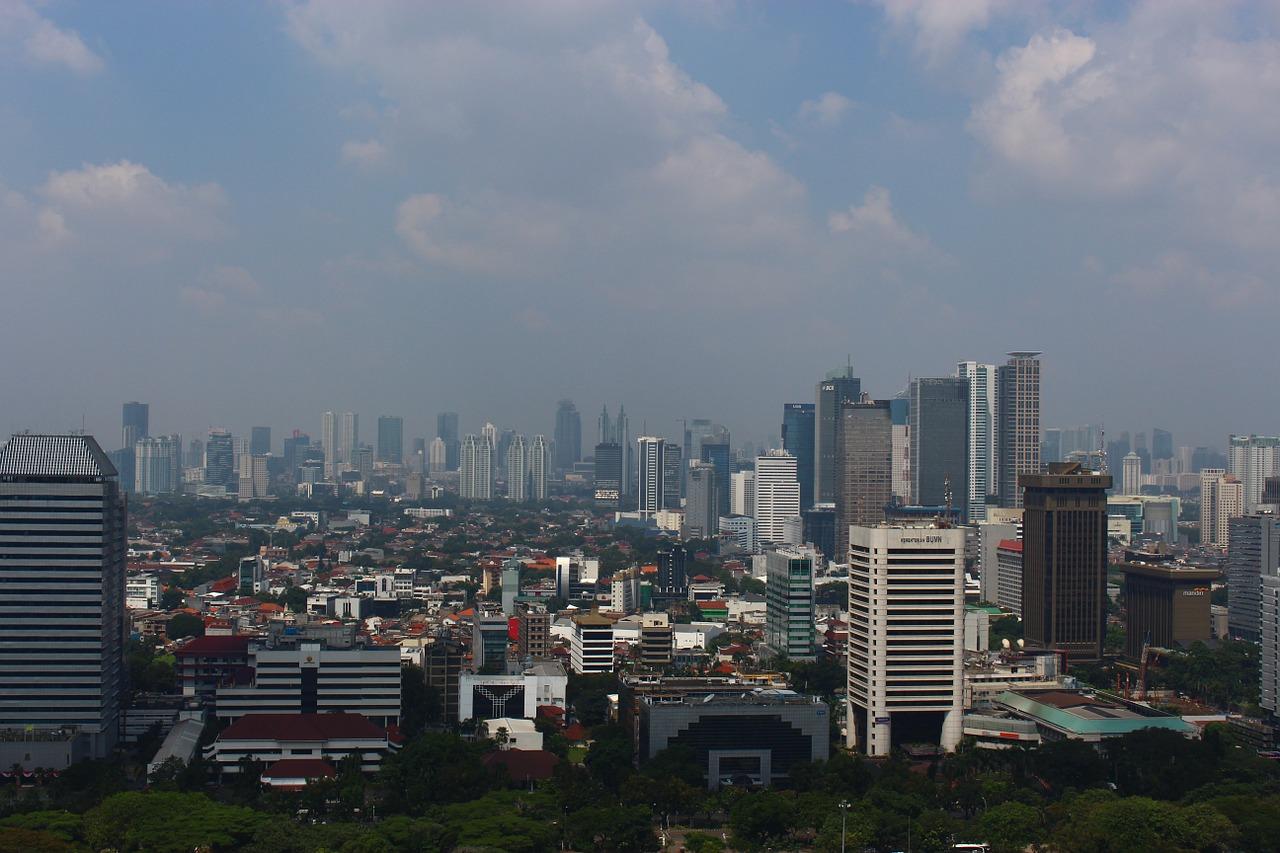 Jakarta expat insurance