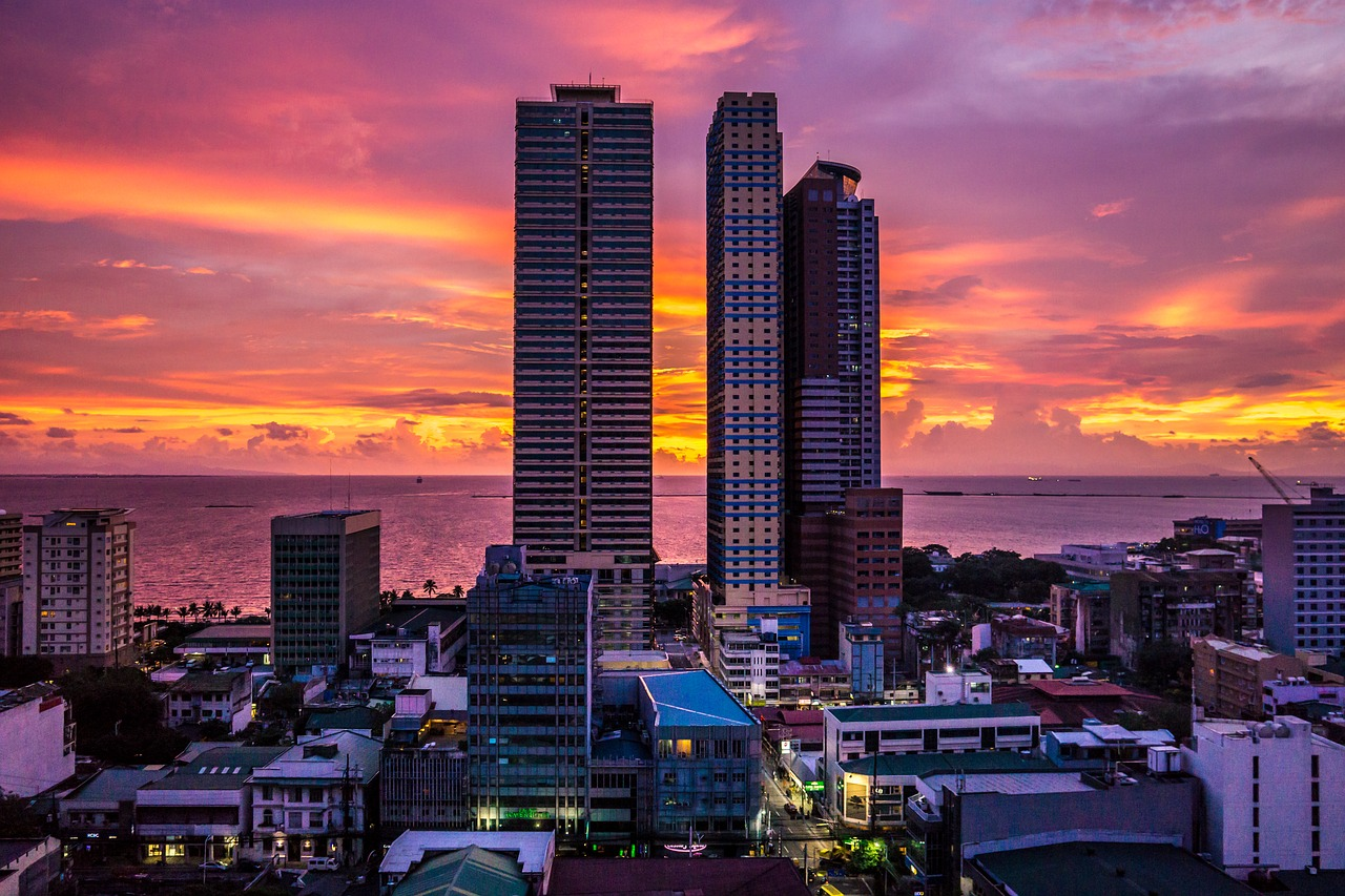 Manila City Guide - Expat Insurance