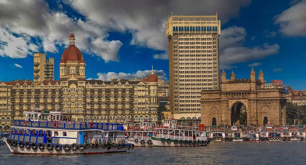Mumbai Expat Insurance