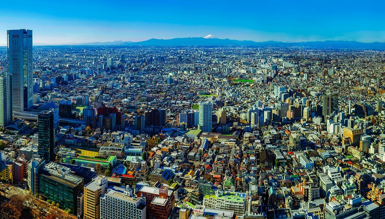 Tokyo Expat Guide