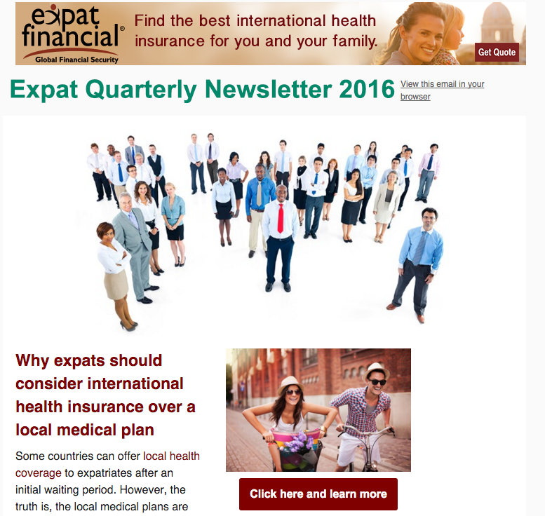 Expat Quarterly Newsletter  Expat Financial International. Florida Health Care Plan Inc. High School Drawing Lessons Sip Trunk Price. Instagram Birthday Cards Direct Tv Error Codes. How To Become A Broker In Nyc. Verizon Communications Mission Statement. Car Insurance For Repairs Points Vs Cash Back. Graphic Design For Blogs Td Bank Deposit Slip. Allotment Loans For Federal Employees