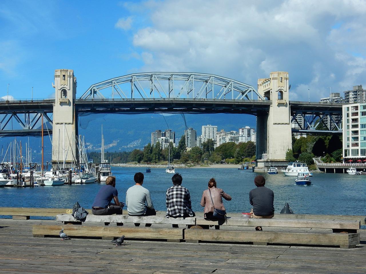 Vancouver Expat City