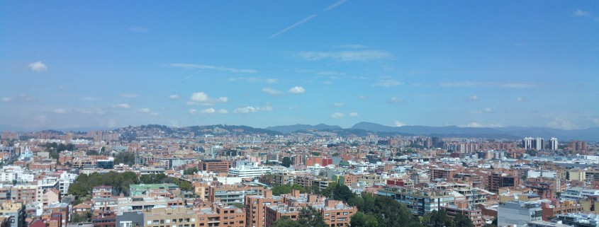 Bogota expat guide and healthcare in colombia