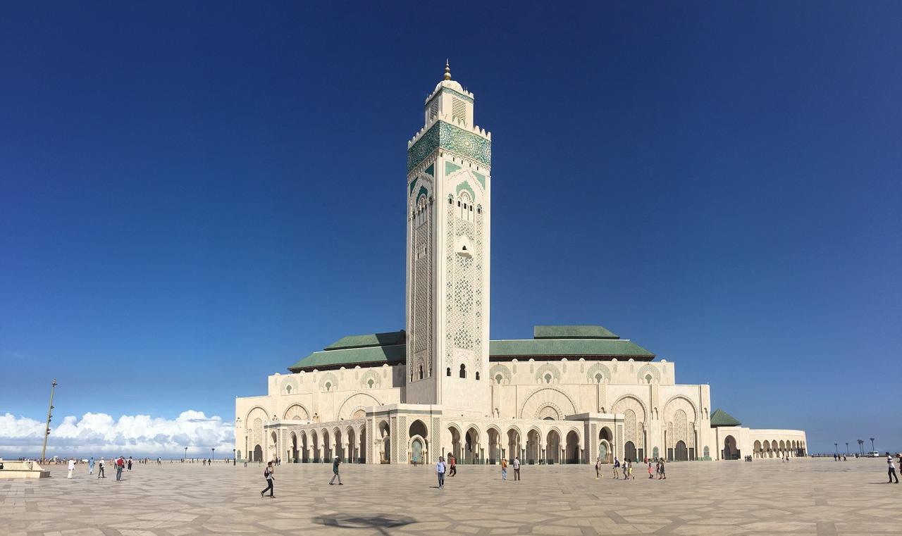 Casablanca Expat Guide