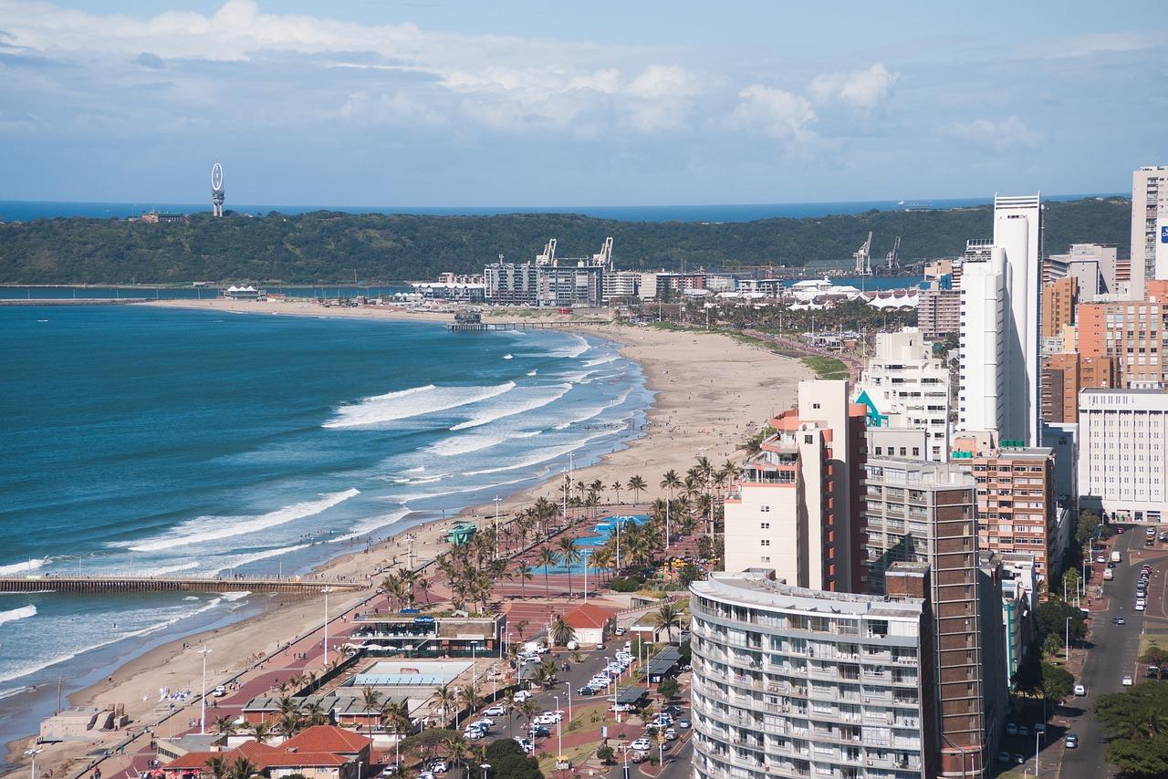 Durban Expat Guide