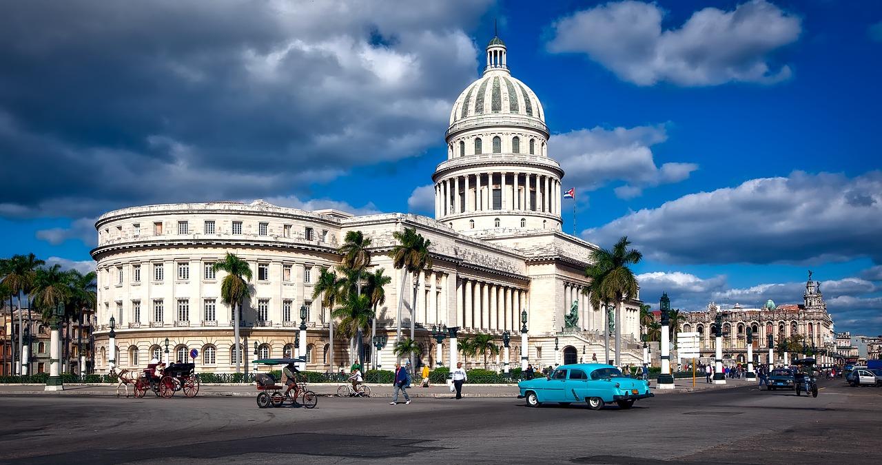 Havana Expat Insurance