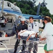 Emergency Medical Evacuation Cover