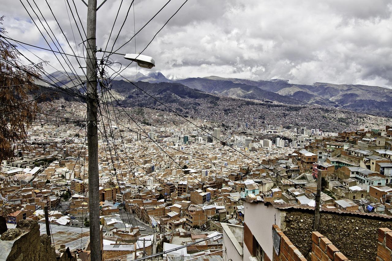 La Paz Expat City Guide