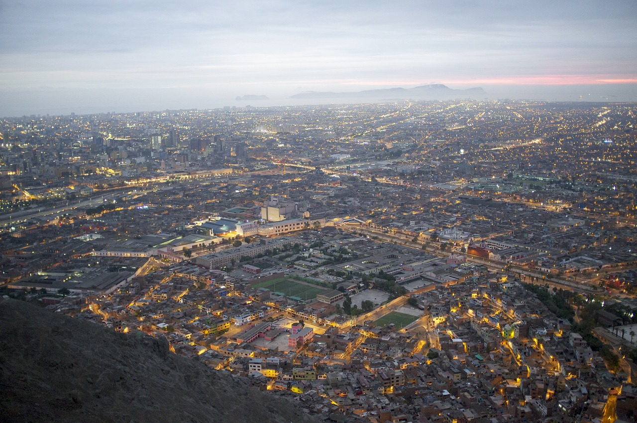 Lima Expat Guide