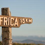 Boarding Africa