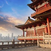 2017 Travel Destinations: Best of China for Expats & Visitors