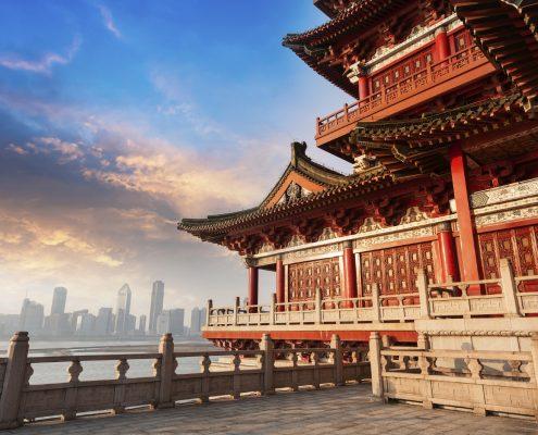 Healthcare in Beijing