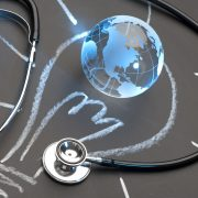 International Healthcare coverage