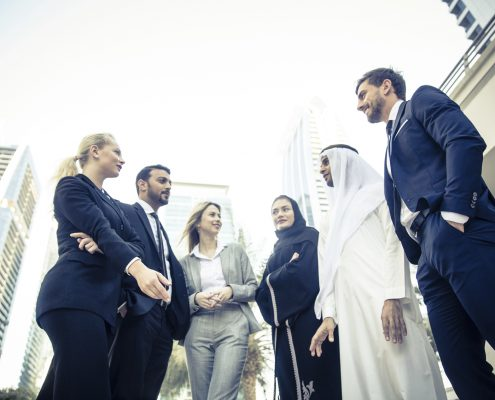 Expat Employees