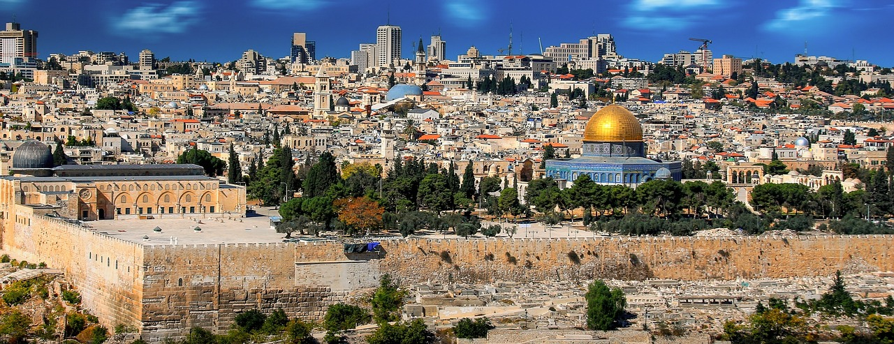 Insurance for Expats in Jerusalem