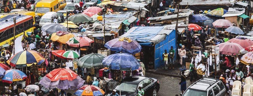 Nigeria healthcare