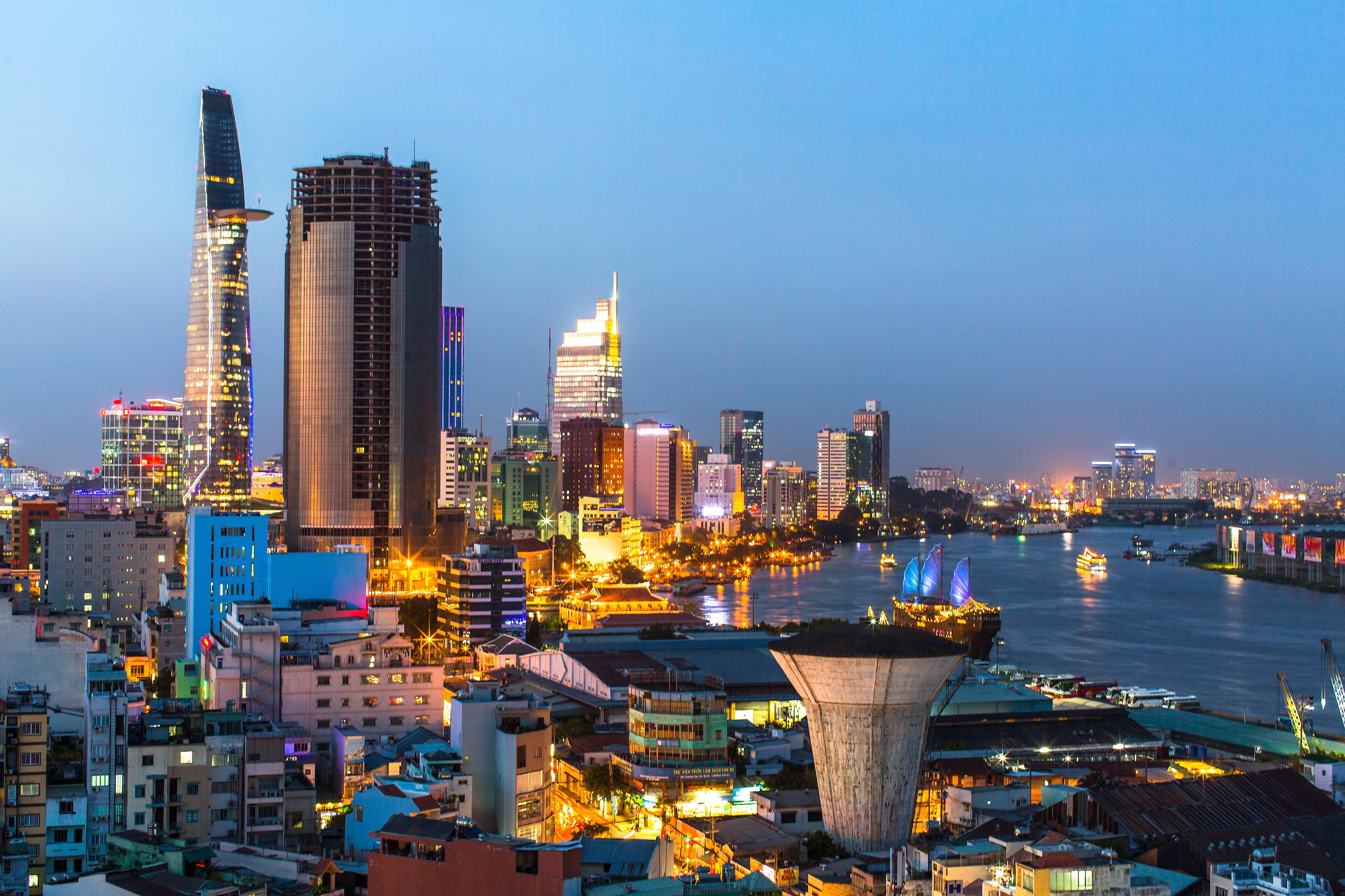 Vietnam Expat Insurance