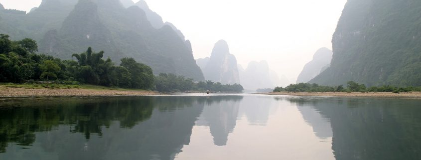 Guilin - Li River, China