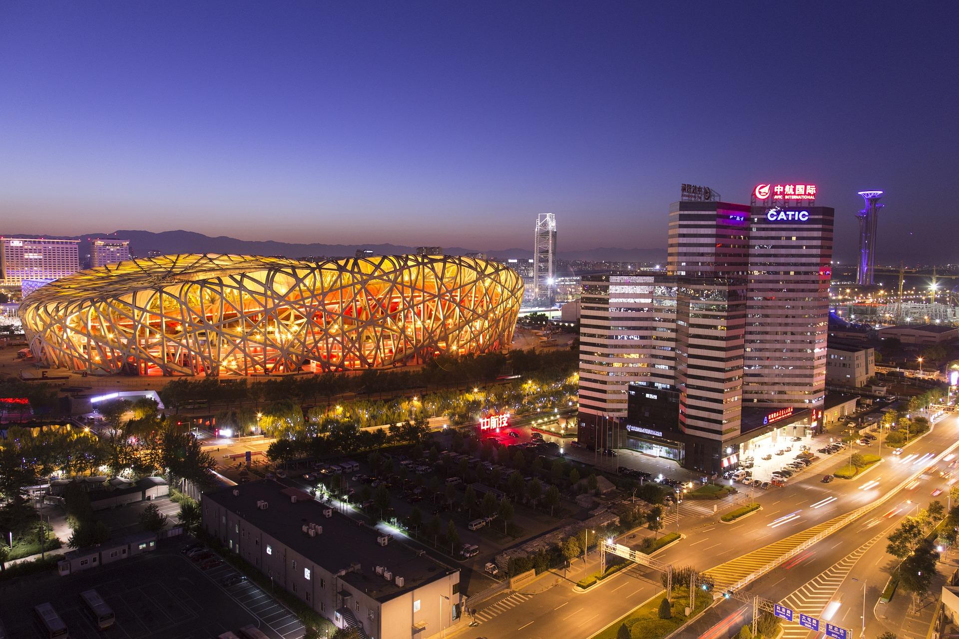 Beijing Expat Insurance