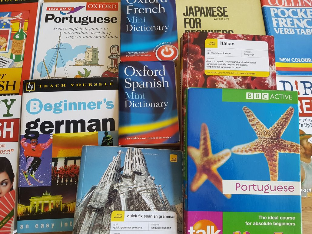 Learning the local language is crucial for expatriates on overseas  assignments