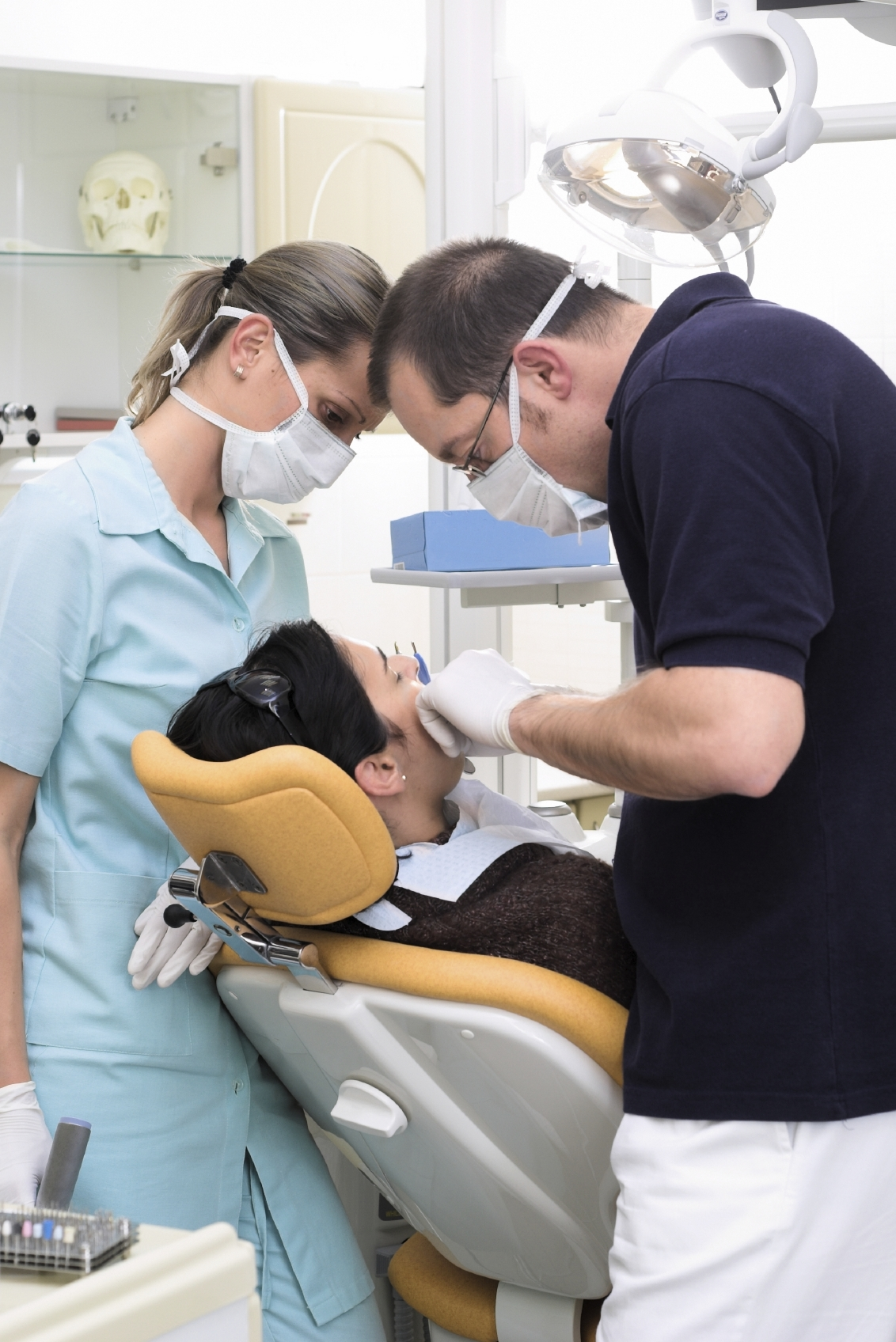 Dental Care Insurance Plan for Expats