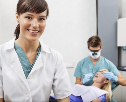 dental coverage for expat employees