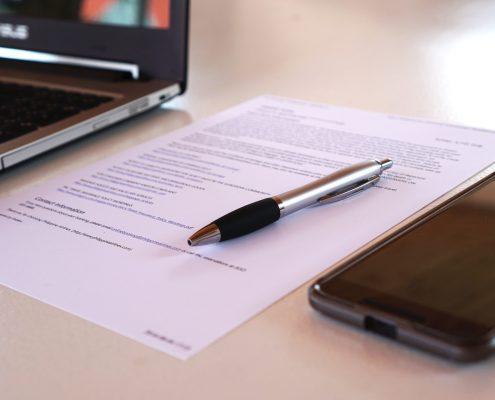 Expat payroll terms