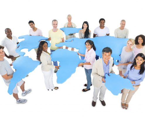 Expat assignment