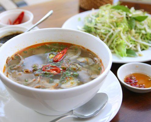 Vietnam Cusine