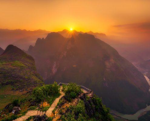 Natural Experience Vietnam