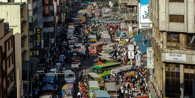 Nairobi Expat Guide