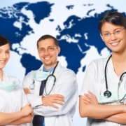 International Health Insurance provider