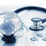 Local or Global health insurance plan