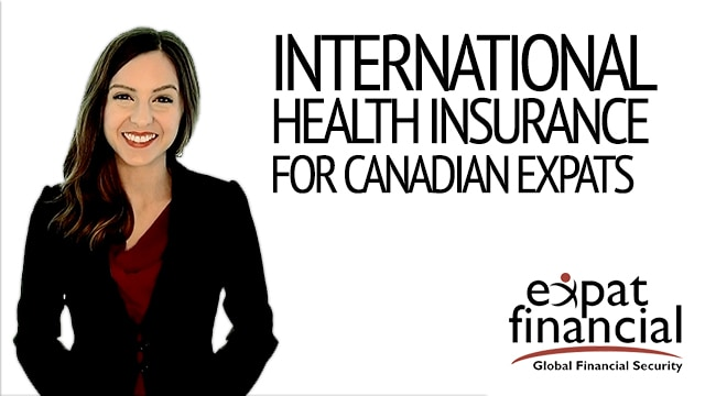 Insurance Video for Canadian Expats