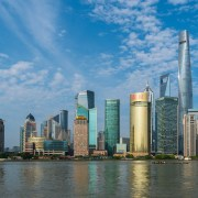 Shanghai Expat