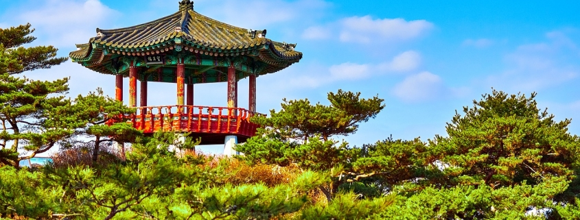 South Korea expat insurance