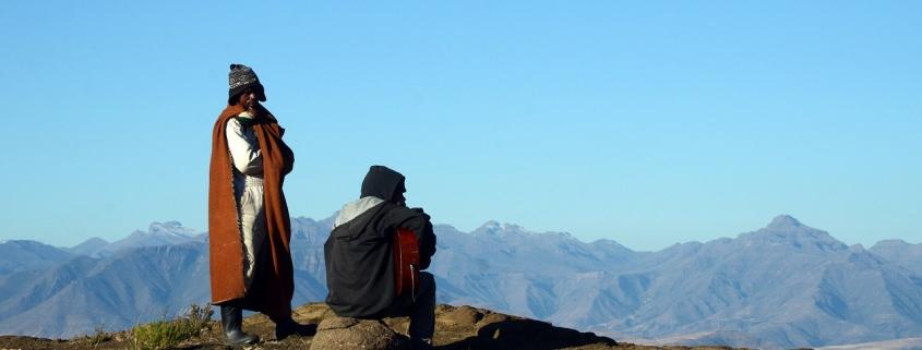 Lesotho expat insurance